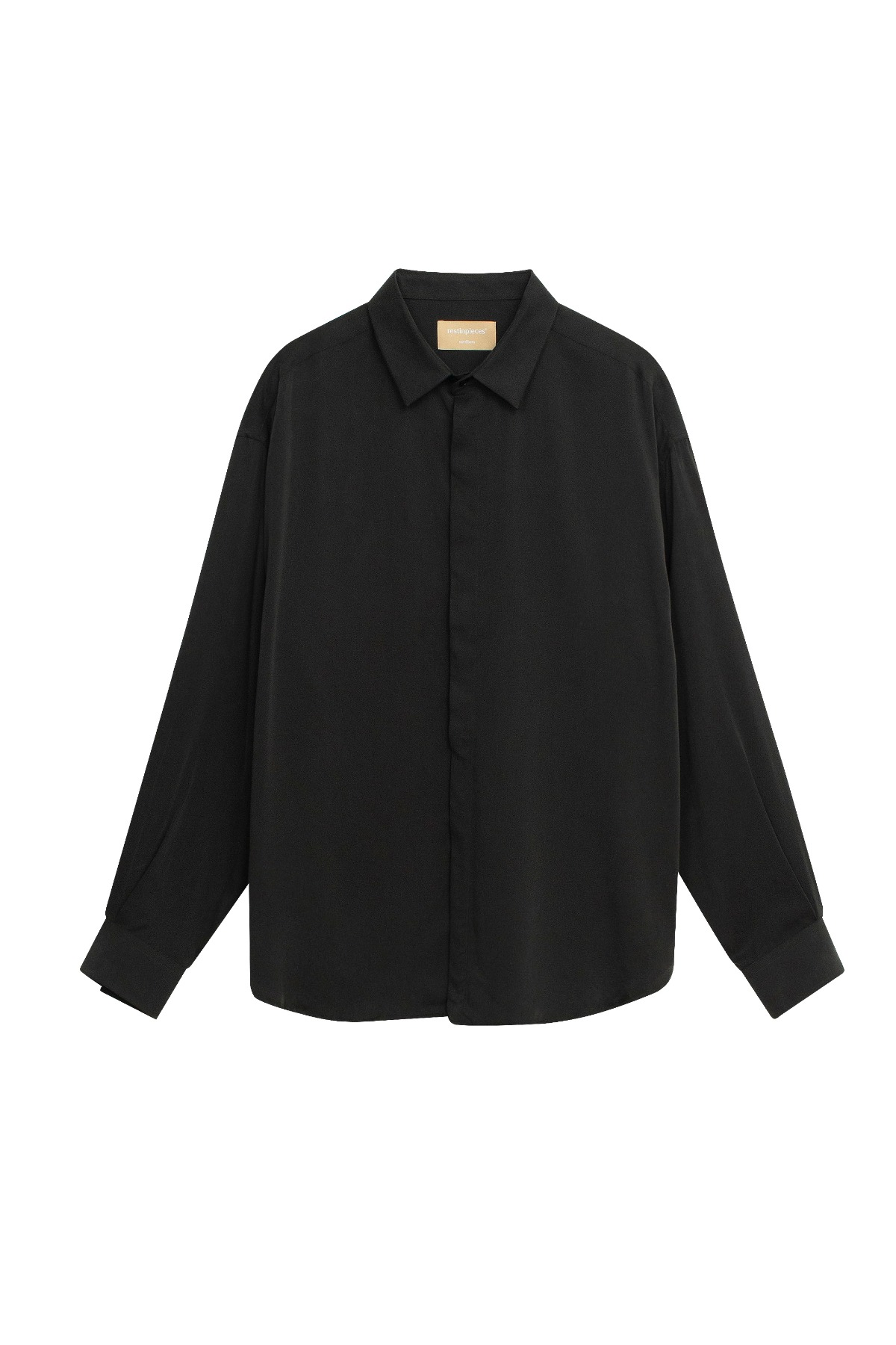 [pre-order] capsule collection modal shirt